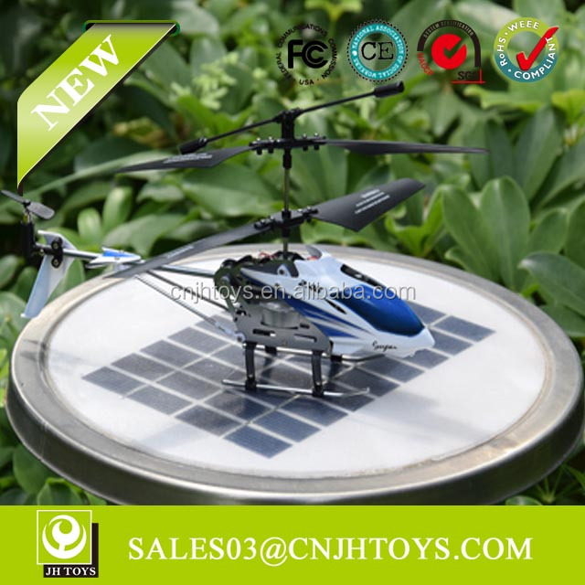 X126 New 2.4GHz With Light & Gyro RC Metal Helicopter Models For Sale