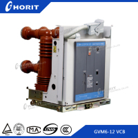 Manufacturer of ZN63A(VS1)-12kv 1000A medium voltage vacuum circuit breaker