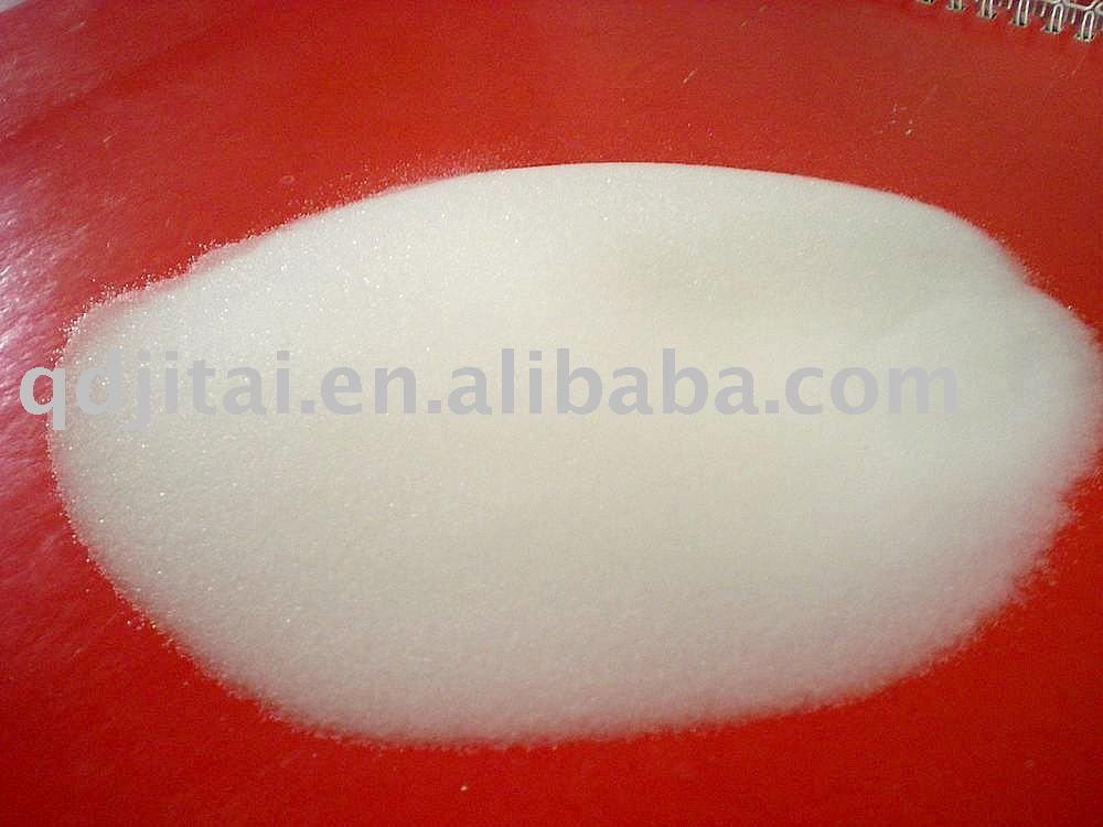 fine silica powder(column layer)