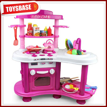 China factory toys/Plastic Toy for Children/Wholesale Kitchen Toy