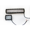 HANTU low MOQ led rigid light bar toyota led light bar opoo led light bar
