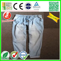 Fashion New Style xxx pakistan kids jeans Factory
