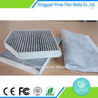 Yimao Technology SMS Nonwoven Fabric Roll,Good quality cabin air filter for car