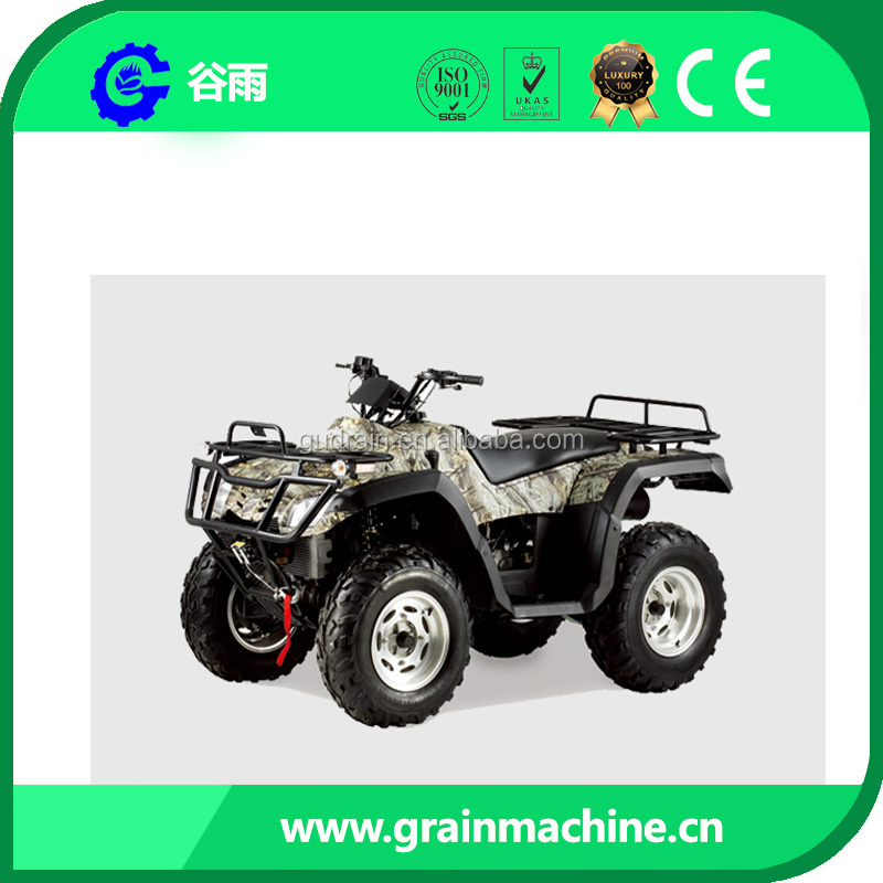 High Quality 300cc Gasoline /Diesel ATV FAD300