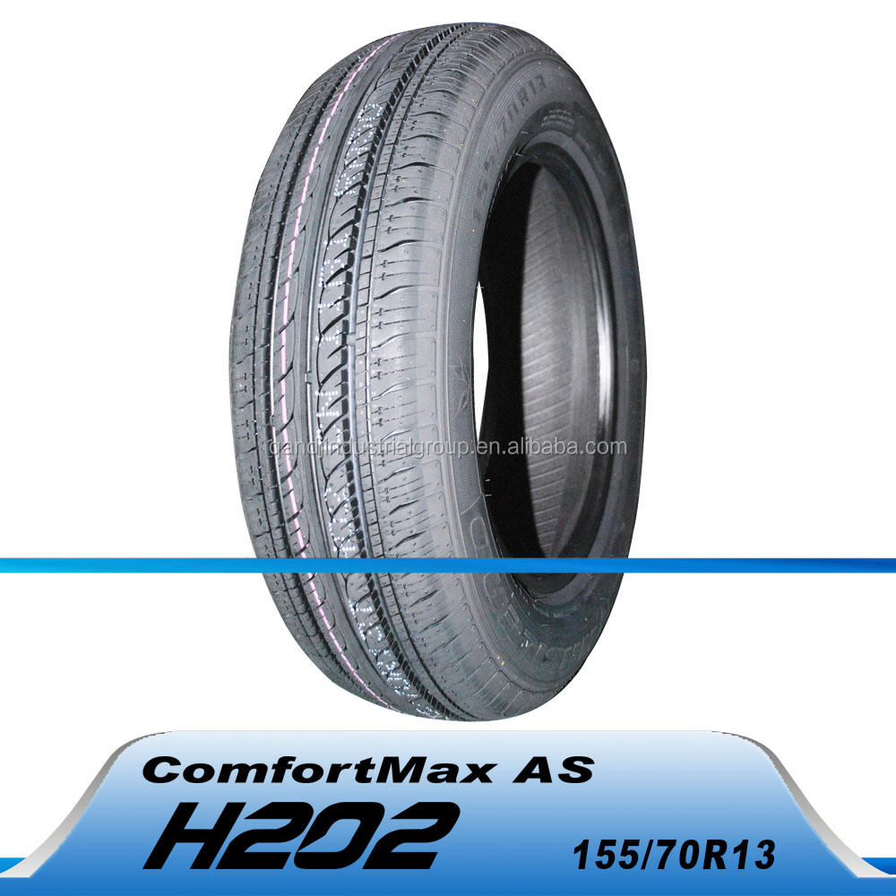 High Performance 13 Inch Radial Car Tire Made In China Price Chinese New Radial 195/70r13 Car Tyres Factory In China