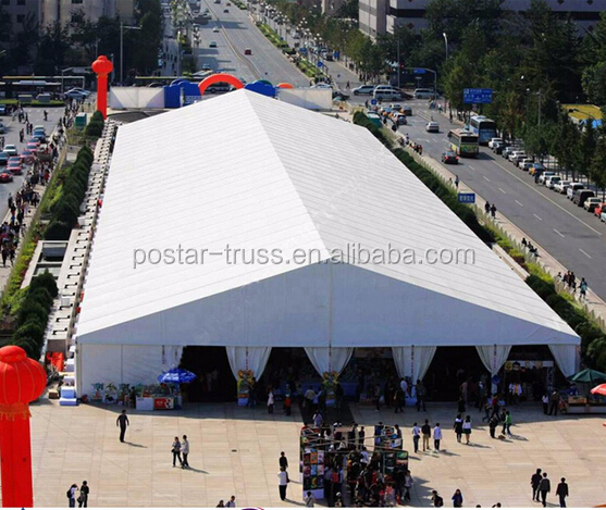 PVC Covering cheap wedding party tents for sale with windows and doors