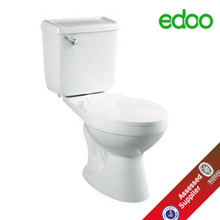india style very cheap price toilet seat good quality bathroom product Eco Drake High Efficiency Two-Piece vortex toilet