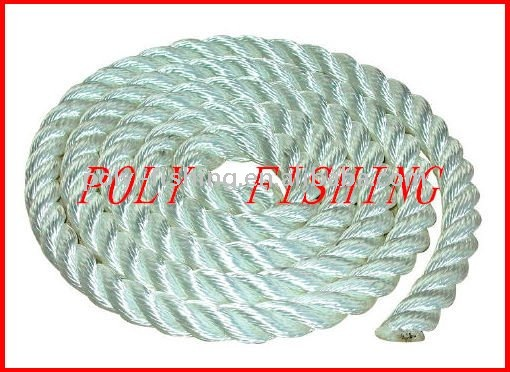 12mm high quality nylon fishing rope
