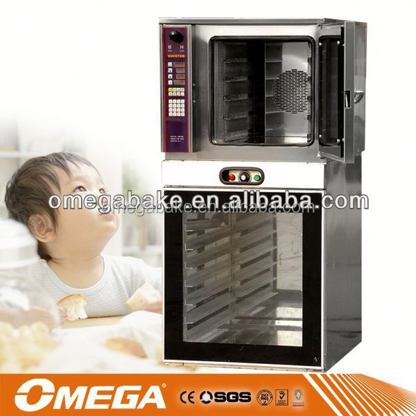 2016 baking oven / bakery machine/bread bagging machine