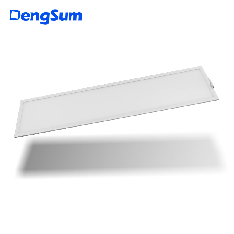 The suspension mounted LED panel lamp 300 * 1200 ultra thin plate high photoeffect quality guaranteed three years of the factory