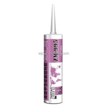 Neutral Structural Clear Silicone Sealant ZM995