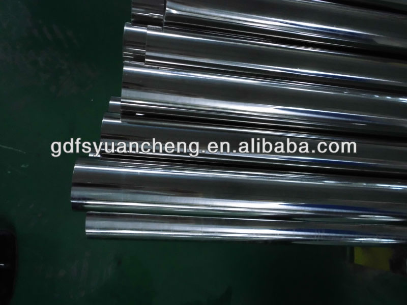 Aluminum Square Tube Production Line