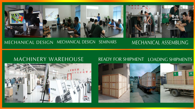 paper lunch box making machinery in professional manufacture