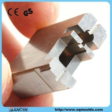 micro mold parts of mobile phone accessories