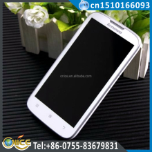 Original China Cheapest 3g Android Phone Mobile Lenovo A560 Quad-core WCDMA 900/2100MHz and GSM 900/1800MHz