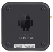 China manufacturer Minix NEO U9-H S912 2G 16G android tv box case With Promotional Price Android 6.0 TV Box