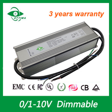 Constant Current Led Driver 147w SAA Led Driver 1050ma output led dimmable driver