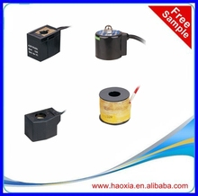 Good Supply DC24V VX 2way Solenoid Valve Coil For High quality