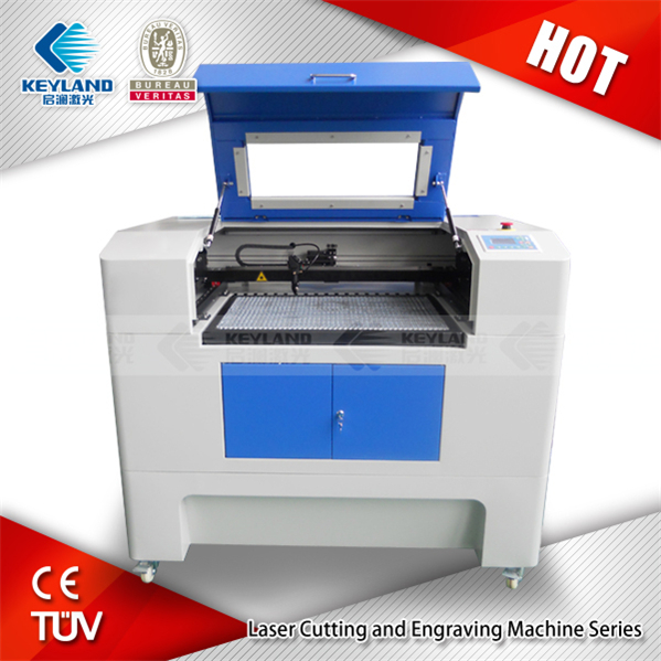 laser engraving machine 40w with 60x40cm work area