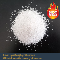 silica sand processed silica sand washed
