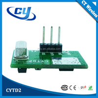 CYTD2 ASK/OOK Transmitter
