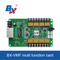 BX-VMF multi-functional card temperature brightness humidity smoke