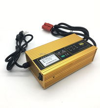 Lithium battery charger 43.8V10A