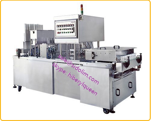packing industries filling line, filling machinery, filling system