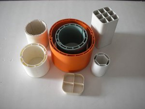 pvc pipe threading die