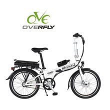 2012 New folding electric bike for man XY-TDM202Z