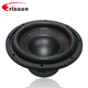 12 Ohm inch 800w Spl subwoofers for sale