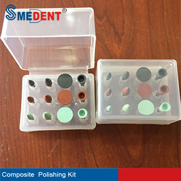 High quality dental composite polishing kit