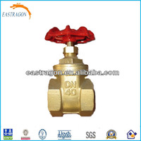 Marine Bronze Internal Thread Gate Valves