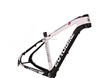 2015-2016 painted carbon fiber mountain bike frame 27.5