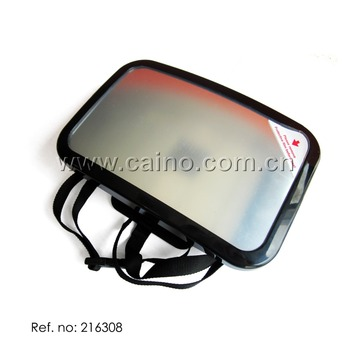 Baby car back seat view mirror CE ROHS REACH