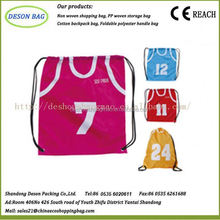 good quality polyester shopping polyester totes