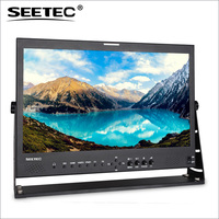 High quality IPS panel full HD 1920X1080 resolution wide viewing angle 22 inch flat screen monitor