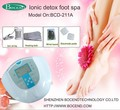 Wholesale negative ion foot spa device with excellent quality