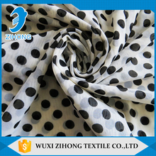 Breathability fabric digital printing fabric