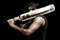 Boom Boom Cricket Bat