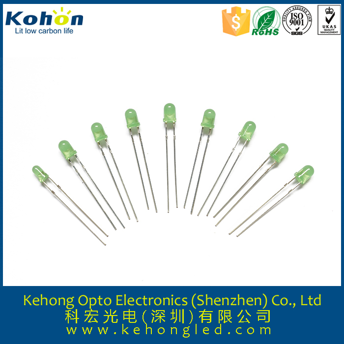 385nm 395nm 405nm High Power Uv Led Diode For Uv Curing