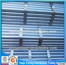 GALVANIZED STEEL PIPE/TUBE/GI CONDUIT VARIOUS SIZES