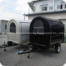2013 Hot Selling Camp Lunch Static Caravan Cart Kitchen Machine XR-FC220 B