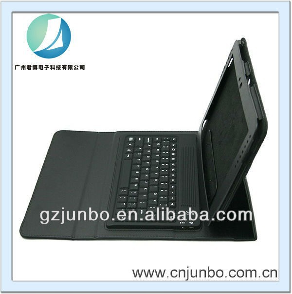 Sale in bulk Universal Bluetooth keyboard case for ipad mini