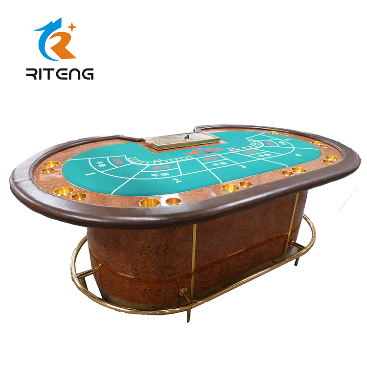 Luxurious gambling game tables luxury casino texas holdem poker table