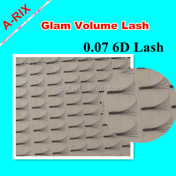 remy eyelashes 4d lash Volume w 3d 6d lash mink lash false eyelashes