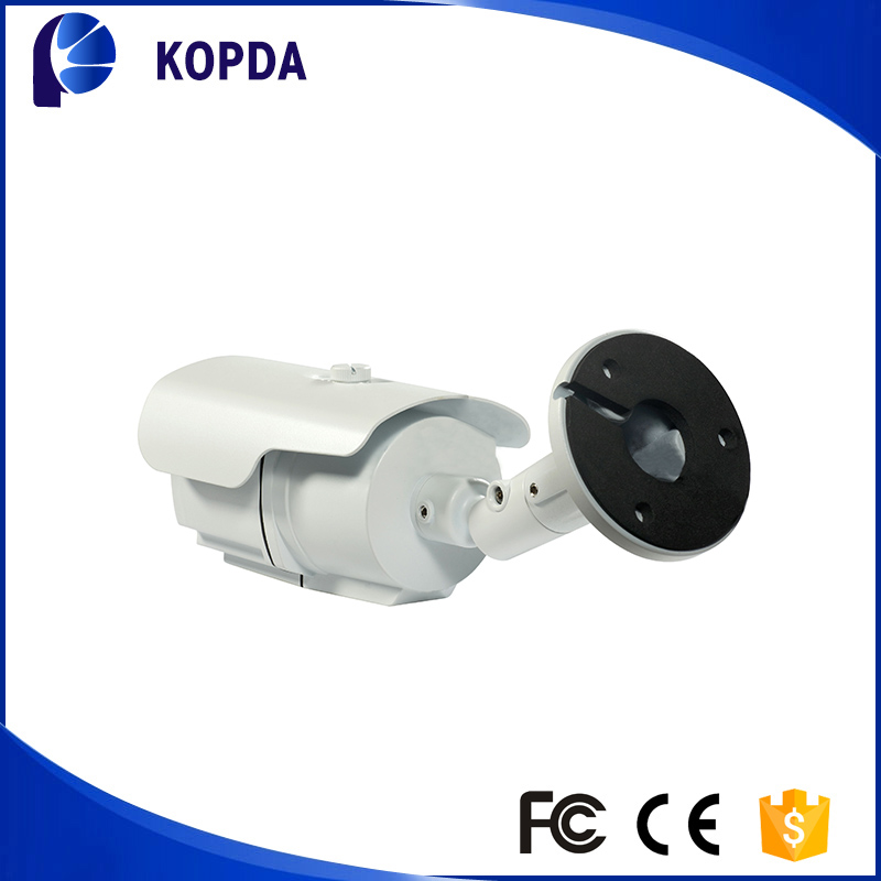 Bit Rate 128-8192kbps cctv hotsell wdr outdoor ip camera