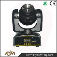 Mini Double Sides 4*10W LED Mini Moving Head Wash Light Professional LED Double Face Sharp Beam