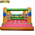 15x15 large bounce castle inflatable birtyday bouncer