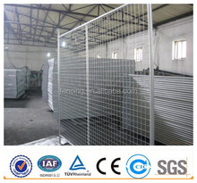 Construction Site Removable Used Temporary Fence / Temporary Welded Metal Fence Panels for Sale ( factory price)